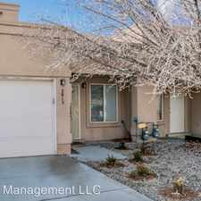 Rental info for 2815 Quail Point Drive NW