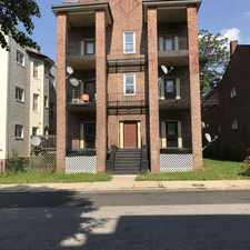 Rental info for 2431 Callow Ave in the Baltimore area
