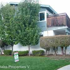 Rental info for 2172 CARLMONT,APT#3 in the 94070 area