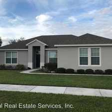 Rental info for 11603 Arbor Gate Drive