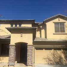 Rental info for 940 E. Randy St. in the Avondale area