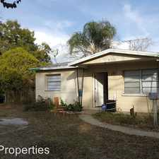 Rental info for 8501 60th St. N