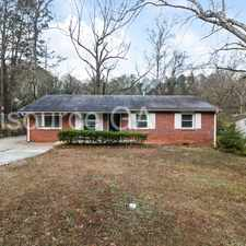Rental info for Property ID # 9828015989 - 3 Bed / 1 Bath, Atlanta, GA - 1,175 Sq ft in the Browns Mill Park area