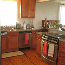Rental info for INCREDIBLE RIVERFRONT LOCATION. Washer/Dryer Hookups! in the San Marco area