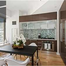 Rental info for 75 Wall Street #38M in the New York area