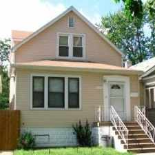 Rental info for 8020 South Manistee Avenue in the Chicago area