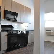 Rental info for 5051 North Kenmore Avenue in the Uptown area