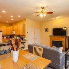 Rental info for 2333 West Harrison Street #3 in the Illinois Medical District area
