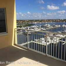 Rental info for 606 Riviera Dunes unit 604