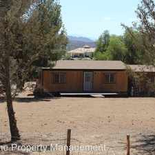 Rental info for 34100 Pourroy Road