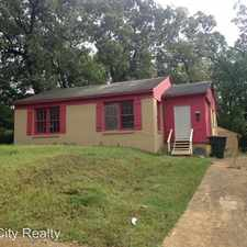 Rental info for 3543 Hardy St