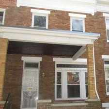 Rental info for 3221 Dudley Ave in the Frankford area