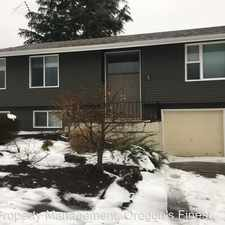 Rental info for 3131 NE 140th Ave in the Argay area