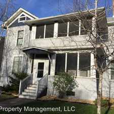 Rental info for 227/229/231 8th St S