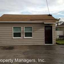 Rental info for 216 Basetdale Ave in the El Monte area