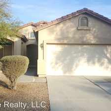 Rental info for 45112 W. Balboa Dr. in the Maricopa area