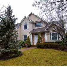 Rental info for Real Estate For Sale - Three BR, 3 1/Two BA Colonial in the Huntington area