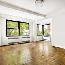Rental info for E 53rd St in the New York area
