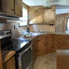 Rental info for House for rent in Angier.