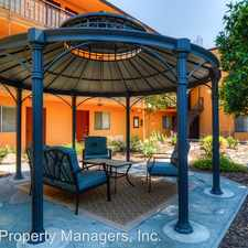 Rental info for 2423 T Street in the Sacramento area
