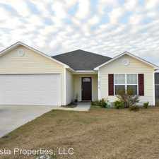 Rental info for 5219 Branch Point