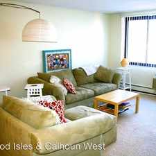Rental info for 3029 France Ave in the Minneapolis area