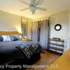 Rental info for 6705 Delridge Way SW in the High Point area