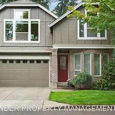 Rental info for 17533 ERIN CT