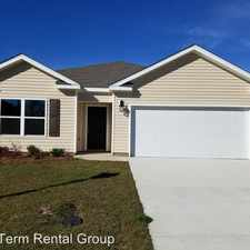 Rental info for 1009 Summerton Drive