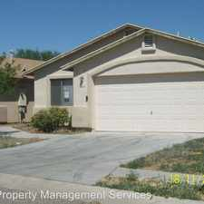 Rental info for 6274 S. TRUTH PL