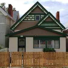 Rental info for 1886 RANCH VICTORIAN - CLOSE TO EVERYTHING!