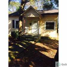 Rental info for Renovated 3 bedroom- New appliances in the Mobile area