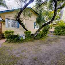 Rental info for Convenient Location and Low Maintenance in the Brisbane area