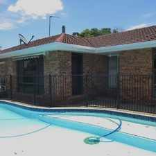 Rental info for Close to Pacific Fair - 3 Bedroom home with pool in the Clear Island Waters area