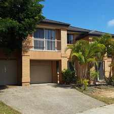 Rental info for Large 5 bedroom + Study Family Home in the Gold Coast area