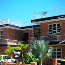 Rental info for GREAT ONE BEDROOM FURNISHED UNIT in the Hervey Bay area