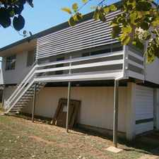 Rental info for Large renovated 3 bedroom home!! in the Mount Isa area