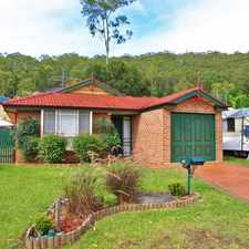 Rental info for Neat and Tidy House Close to Everything! in the Tuggerah area