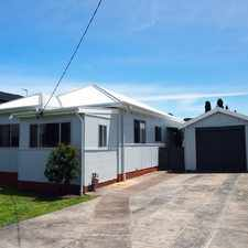 Rental info for Beach Within Reach in the Central Coast area