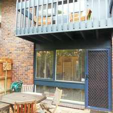 Rental info for Lovely 2 Bedroom Townhouse In A Fantastic Location! in the Adelaide area