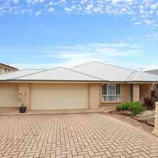 Rental info for 4 Bedroom Plus Study - 3 Living Areas !!! in the Adelaide area