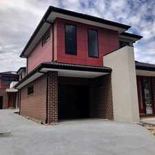 Rental info for Brand New Boutique Townhouses