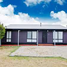 Rental info for COMFORTABLE & AFFORDABLE FAMILY HOME in the Geelong area