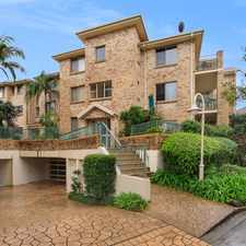 Rental info for Excellent Location! in the Wollongong area