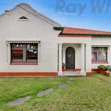 Rental info for CONVENIENT LOCATION!! in the Adelaide area