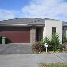 Rental info for Amazing Home in a great location