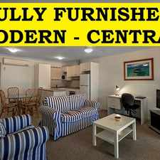 Rental info for CENTRAL AND FULLY FURNISHED