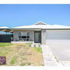 Rental info for Pet friendly large family home