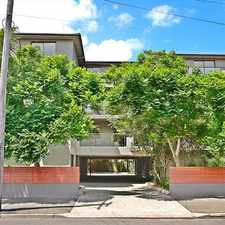 Rental info for Immaculately presented 2 bedroom apartment with lock up garage in the Sydney area