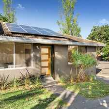 Rental info for UPDATED LOW MAINTENANCE VILLA IN A GREAT LOCATION in the Melbourne area